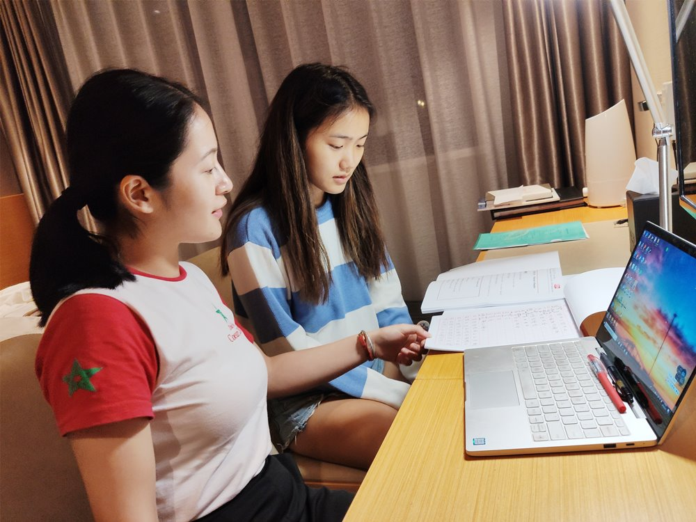 1-on-1 Chinese Tutoring - Chinese summer camp 2020