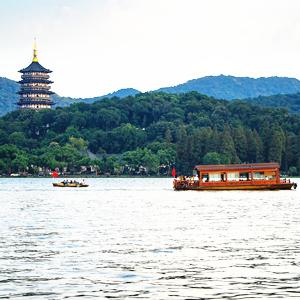 study Chinese in Shanghai Trip in Hangzhou