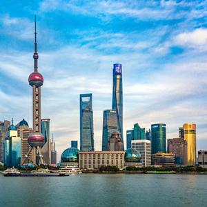 Study Chinese in Shanghai