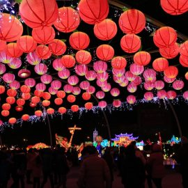 Top 5 Chinese Festivals